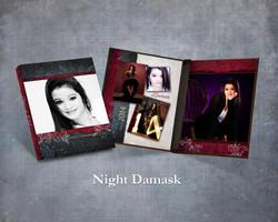Night Damask