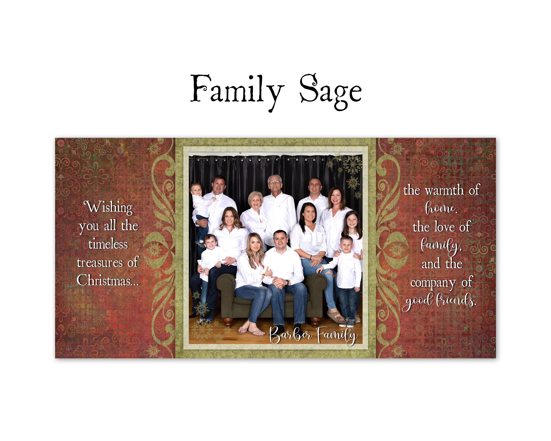 Family Sage