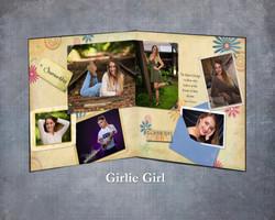 Girlie Girl