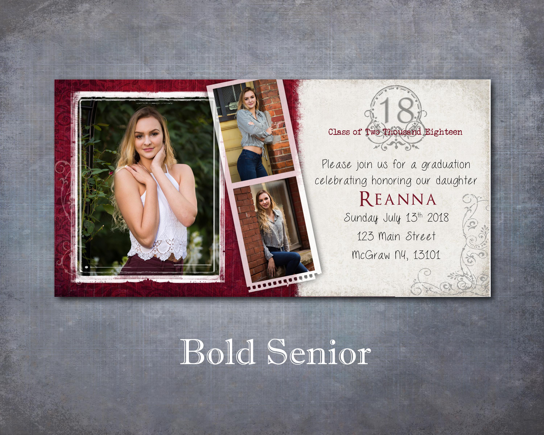 Bold Senior