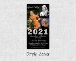 Simple Senior