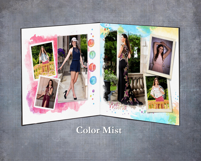 Color Mist