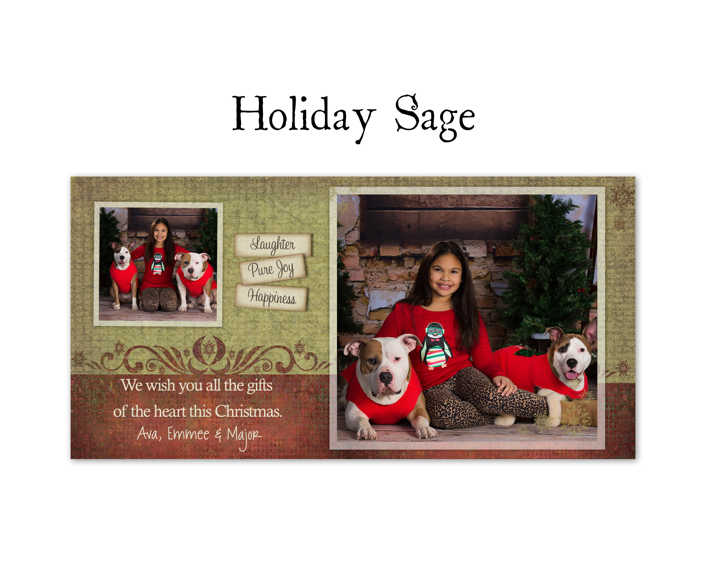 Holiday Sage
