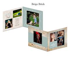 Beige Brick