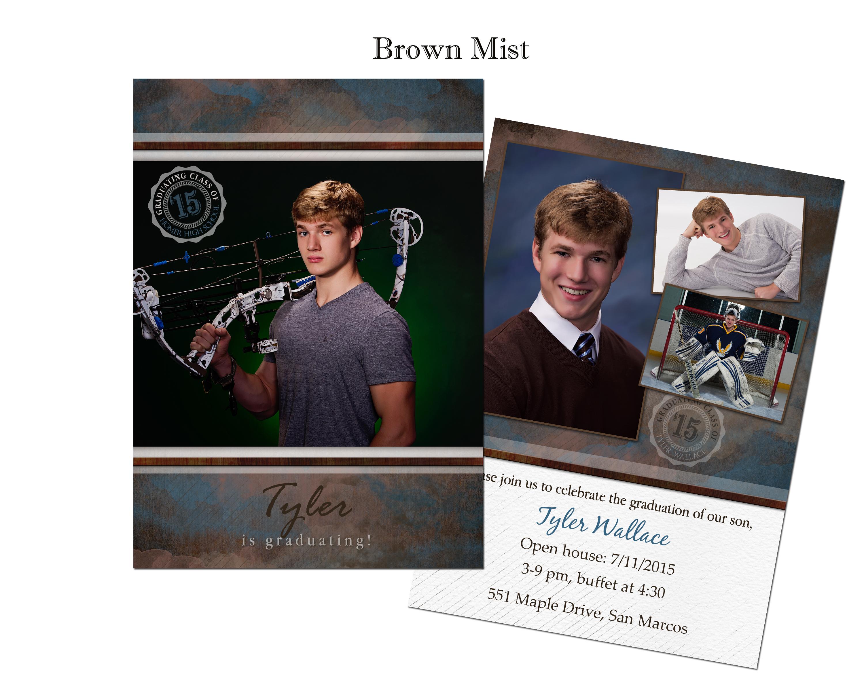 Brown Mist