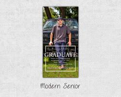 Modern Senior