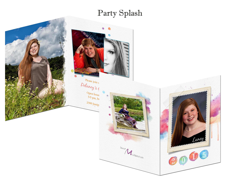 Party Splash