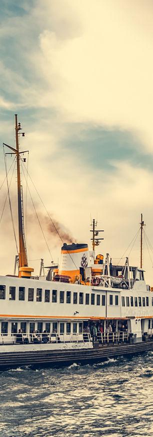 Rush Hour Ferry