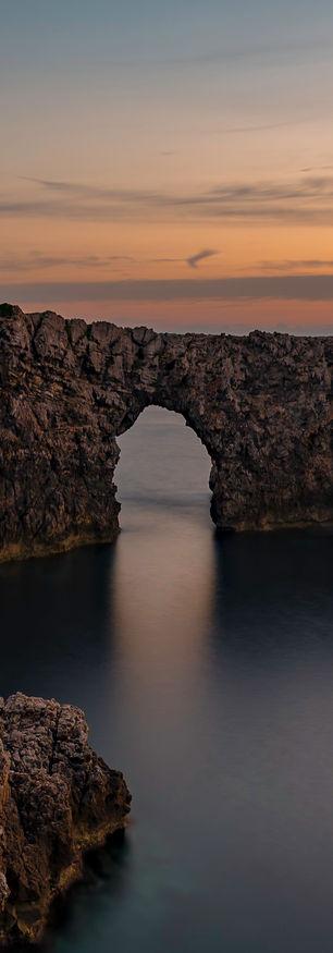 Pont d'en Gil Sunset