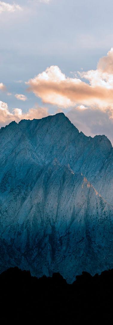 Mt. Whitney