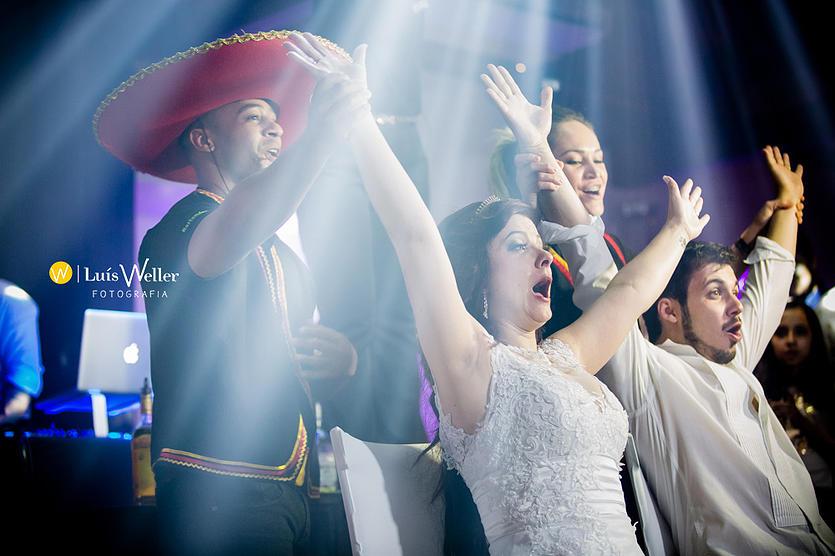 Tamy e Rodrigo