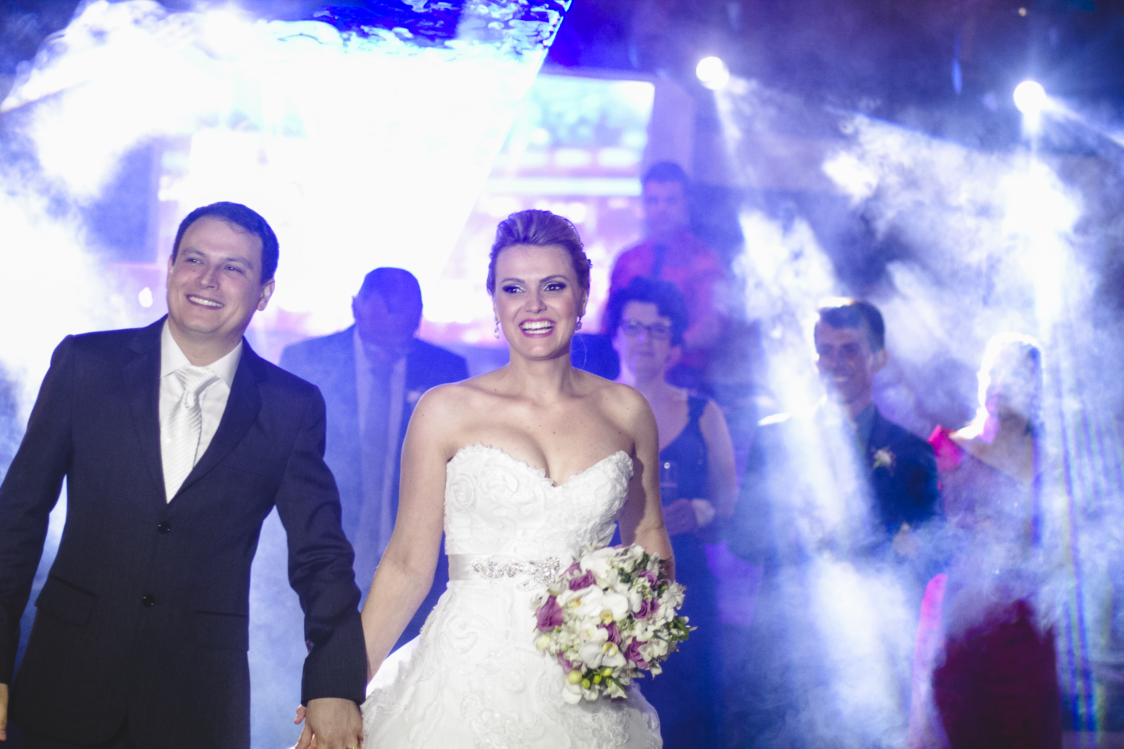 Carla e Luiz