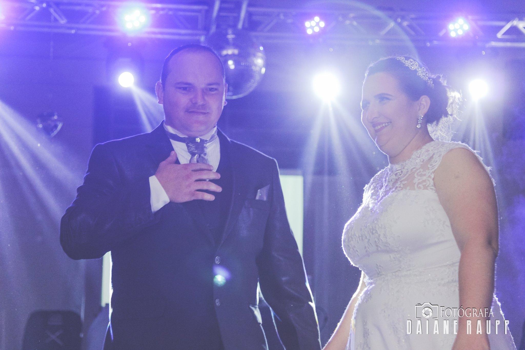 Mirian e Renato