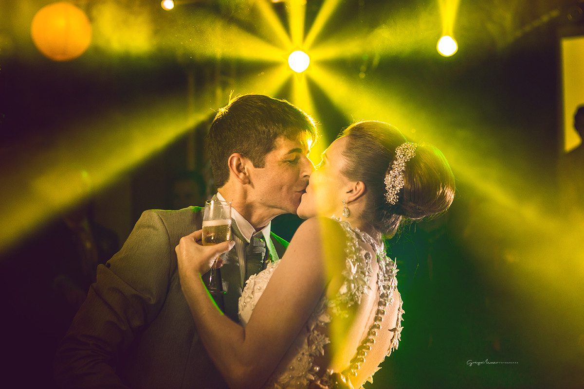 Anna e Henrique
