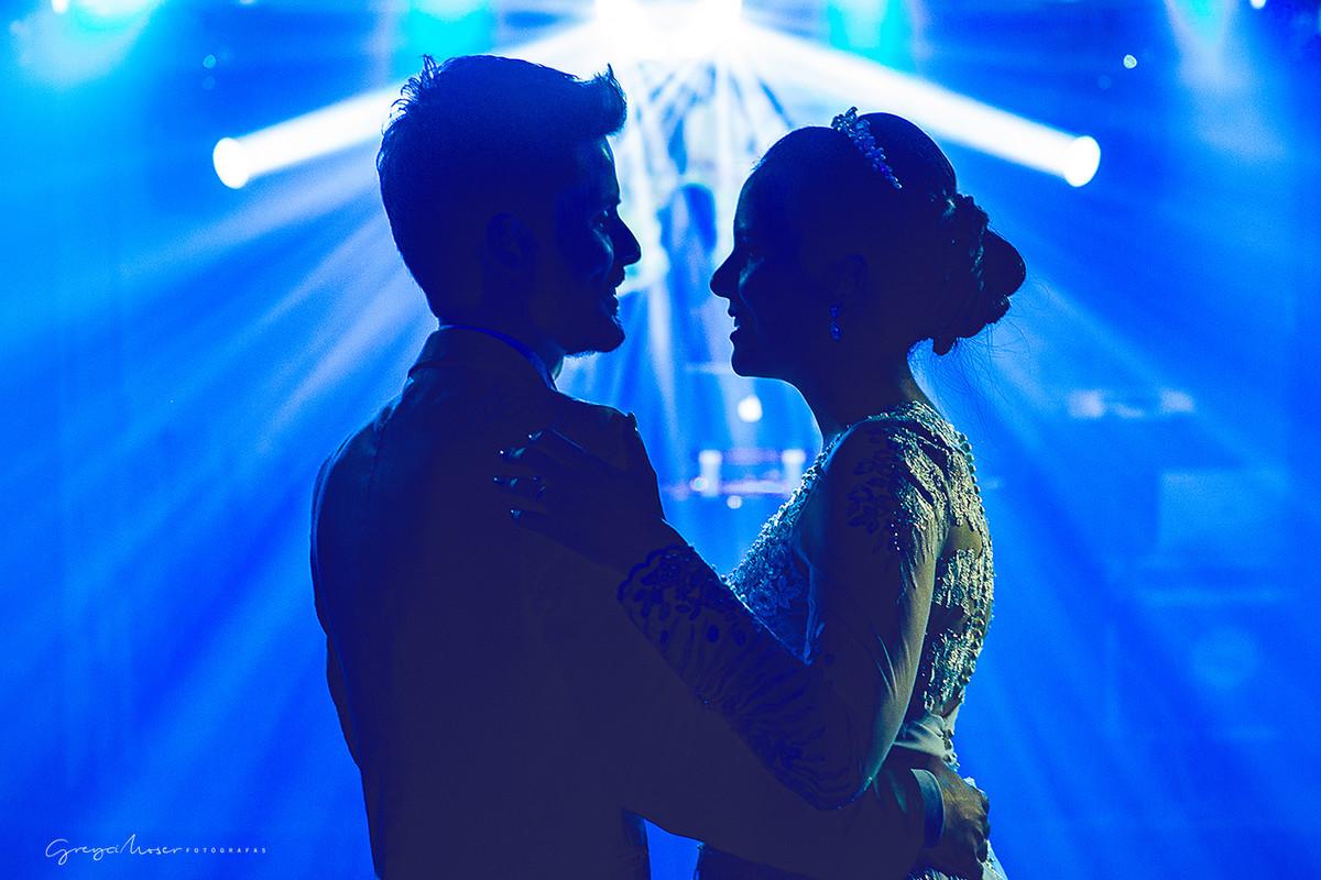 Elena e Matheus