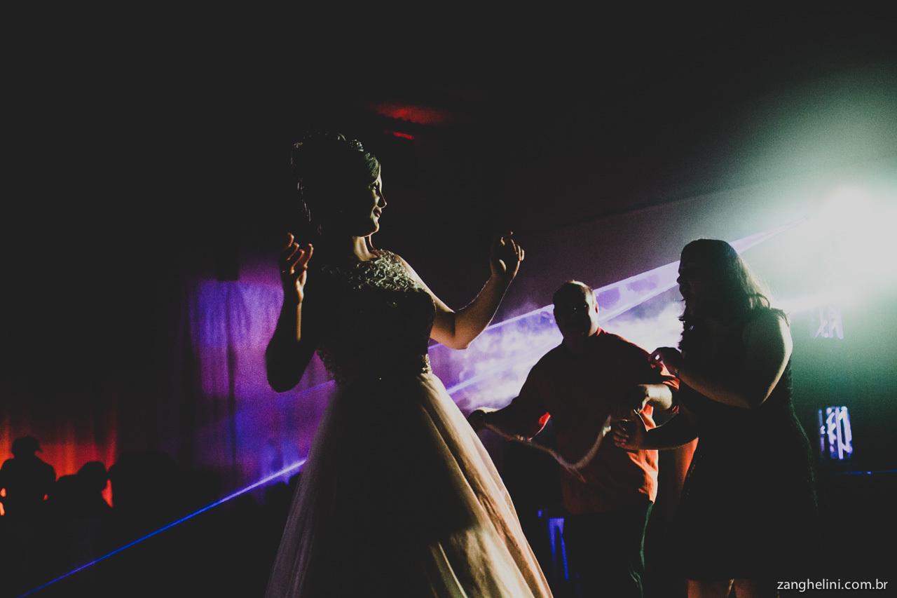 Lucia e Ademar