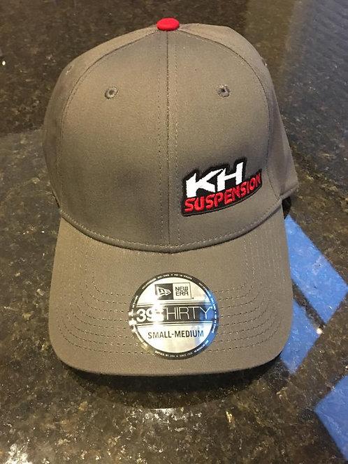 KH Suspension Grey New Era 39 Hat