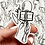 Thumbnail: Jacklyn Drake Microphone Sticker