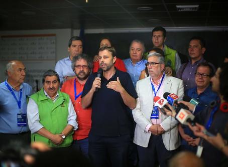 Más de 35 mil bosquinos y bosquinas participaron en Consulta Ciudadana