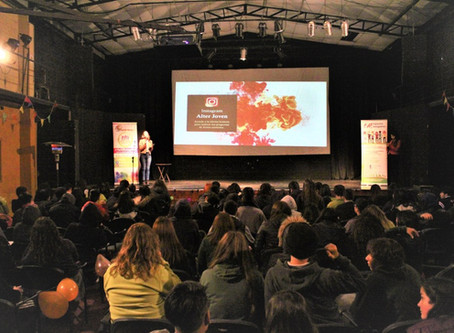 Estudiantes de El Bosque participaron Jornada de Salud Sexual y Reproductiva
