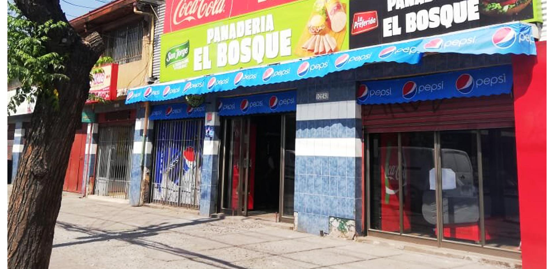 Feria Digital WEB - Panaderia El Bosque.