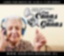 Grafica Promo 2019 - Con Canas mas Ganas
