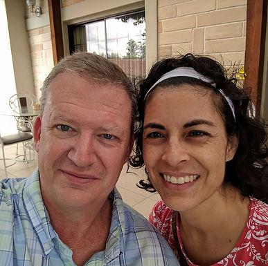 David & Marinajo Fields
