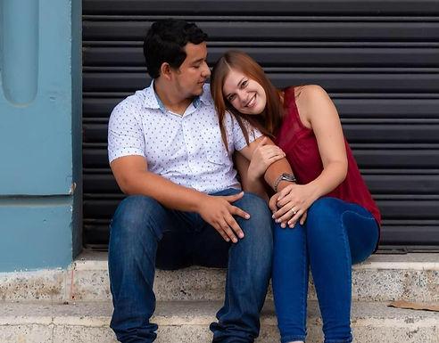 Carlos Ramirez & Amanda Haffer Ramirez