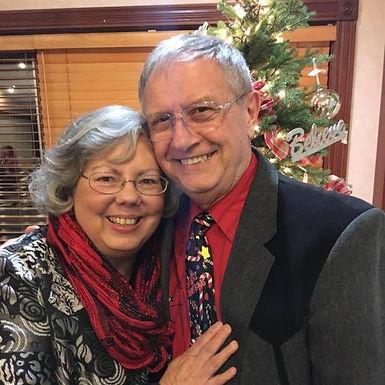 Jack & Cheryl Jarvis