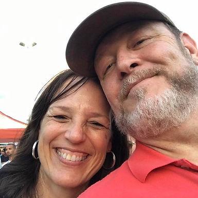 Laura & Steve Ross