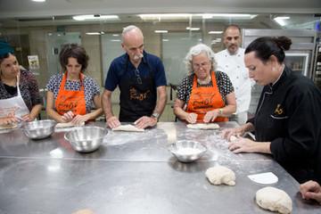 בית ספר לבישול טעמים