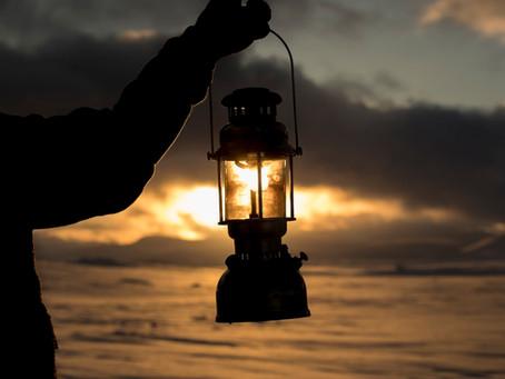 My Guiding Lantern