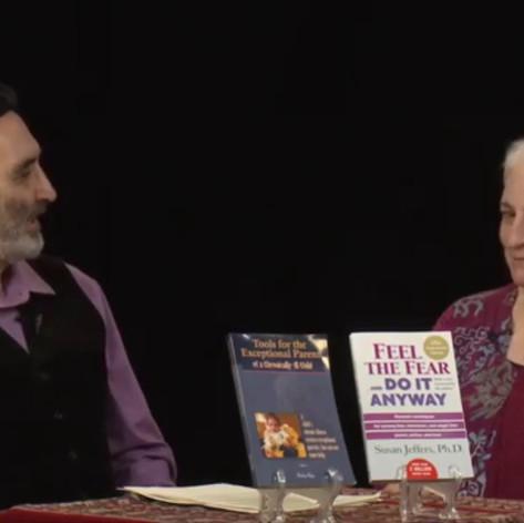 Shirley Riga interview