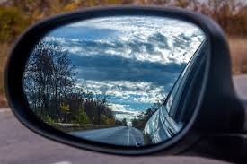 Our Rearview Mirror