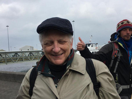 Pilgrimage to Ireland - Aran Islands Day 2
