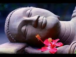 Silence is the great teacher
