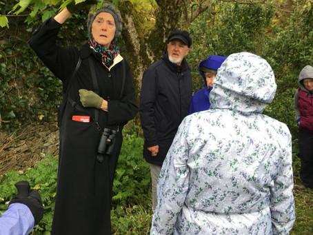 Pilgrimage to Ireland - Aran Islands