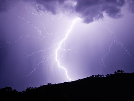 Inner Storms
