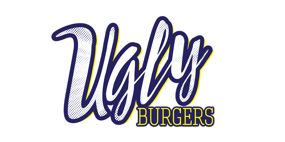 Ugly Burgers Logo