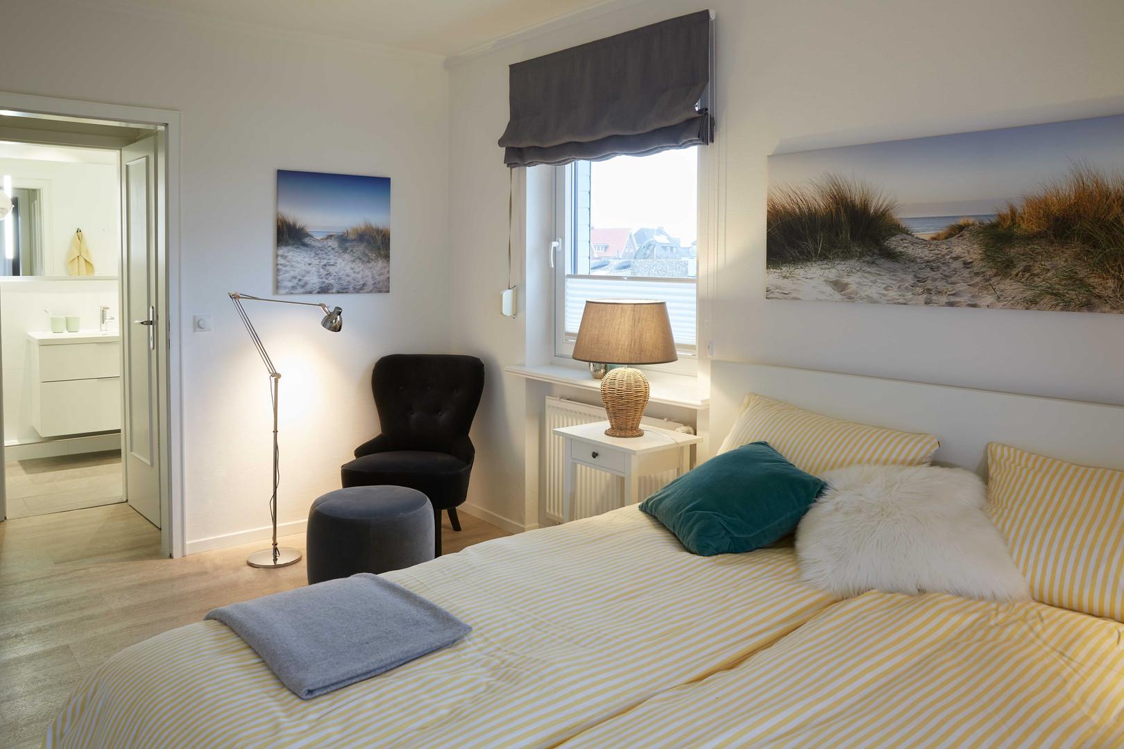 Meeresrauschen Schlafzimmer