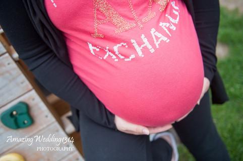 AmazingWedding1314 Maternity Session