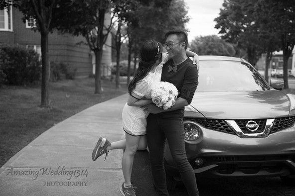 AmazingWedding1314 Engagement Photography Service