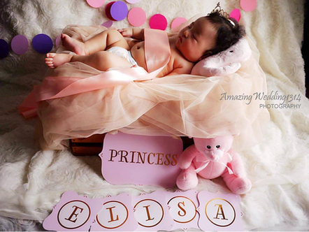 AmazingWedding1314 Baby Session