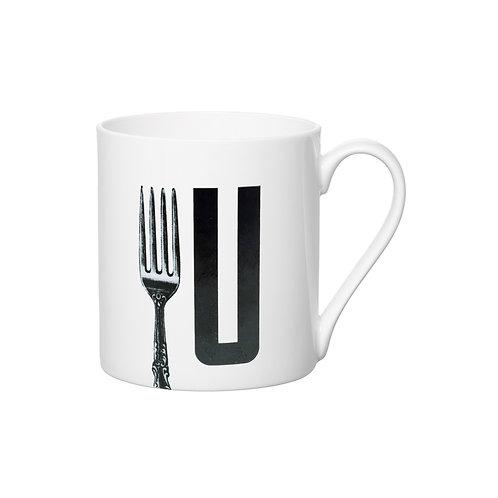 Fork You Mug