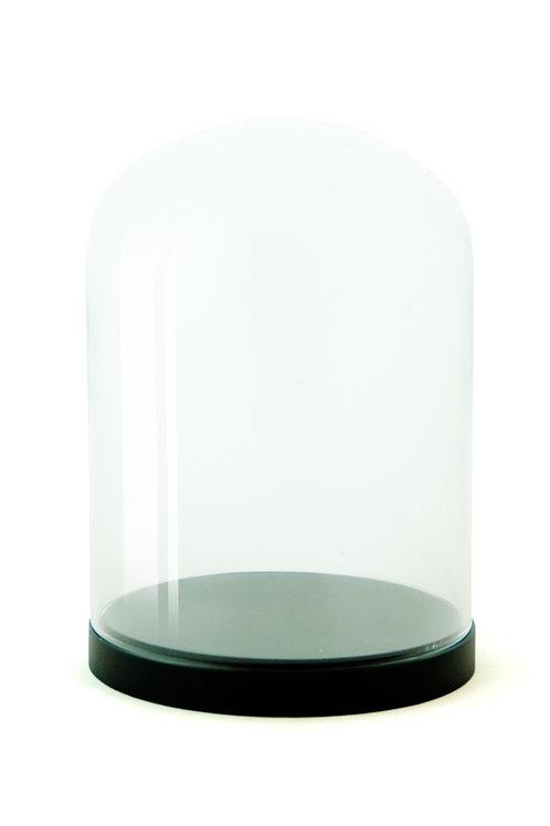 Display Domes, Small, Medium & Large