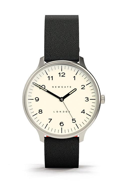 Newgate Blip watch in Cream