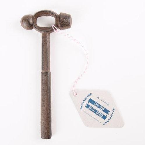 Bottle Opener - Hammer