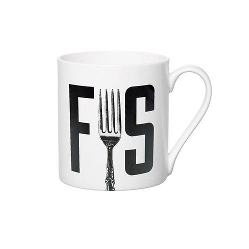 For Forks Sake Mug