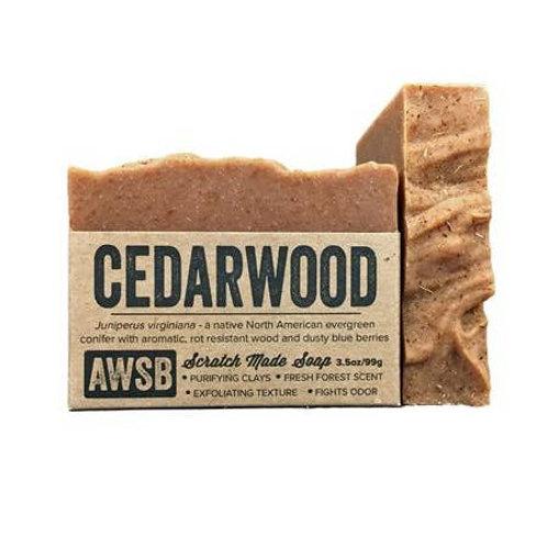 AWSB Cedarwood