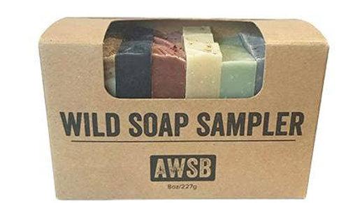 AWSB Sampler
